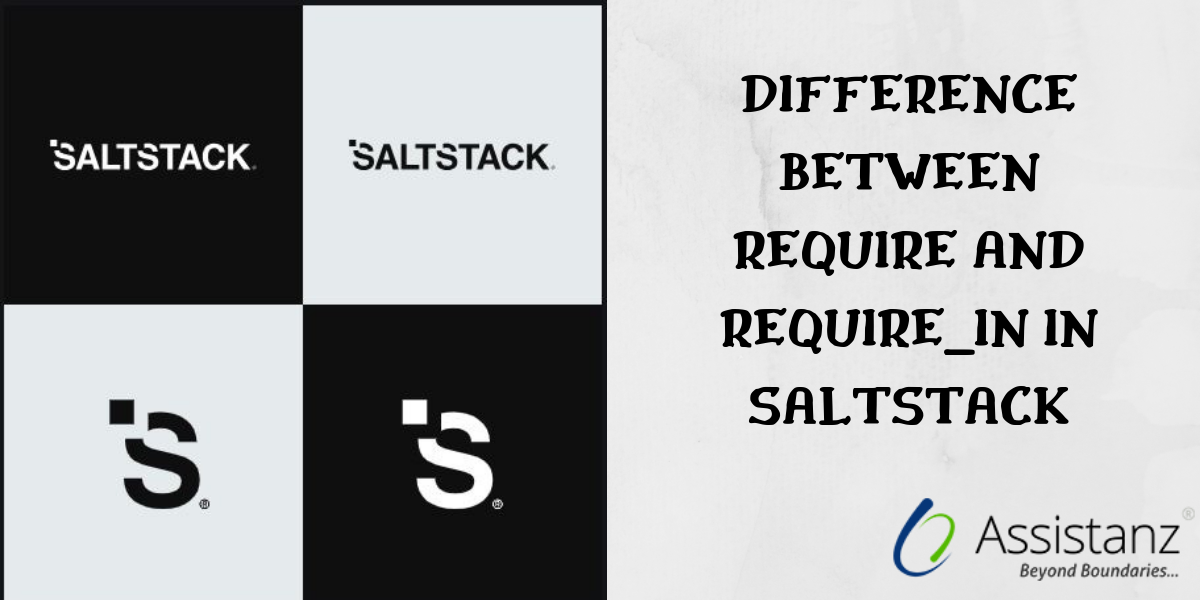 Difference between require and require_in in SaltStack