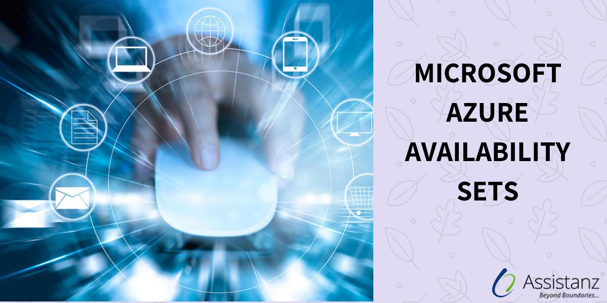 Microsoft Azure Availability Sets
