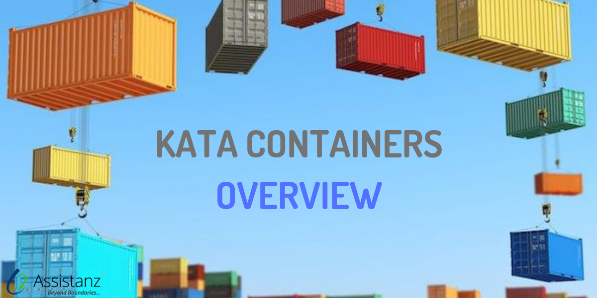 Kata Containers Overview