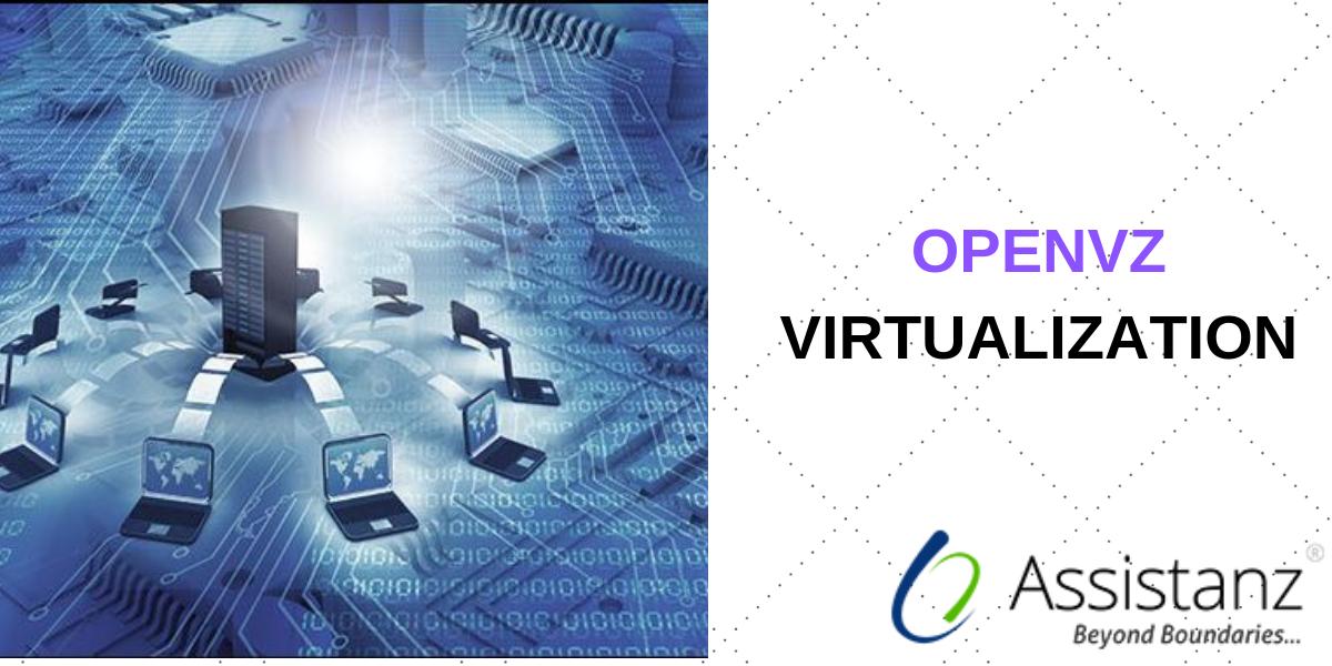 OpenVZ Virtualization