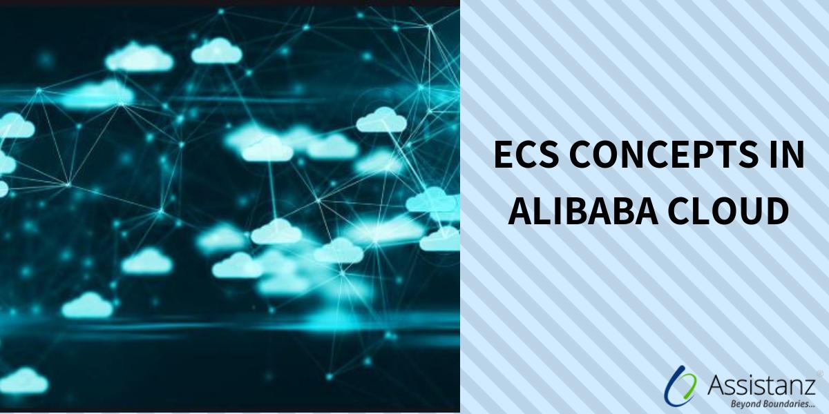 ECS Concepts in Alibaba Cloud