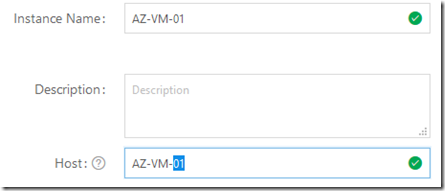 Steps to create a new instance in Alibaba Cloud