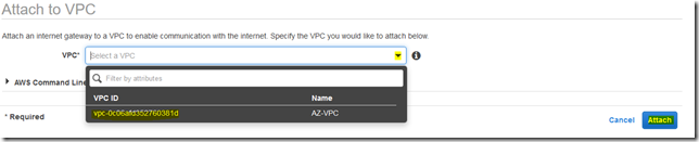 Step-by-Step to configure Site-to-Site VPN in AWS