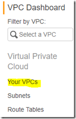 Steps to Enable and Analysis VPC Flow Logs in AWS