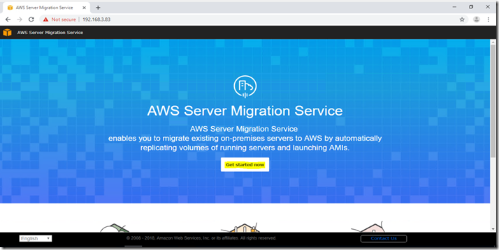 Steps to Migrate Windows VM from Hyper-V to AWS